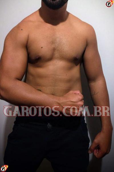 Arthur Sousa - Acompanhante masculino