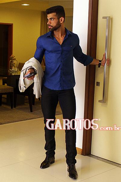 Fernando Sales